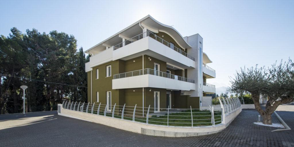 edilizia sostenibile - costruzioni spinozzi