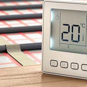 climatizzazione radiante