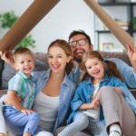 I principi del benessere abitativo