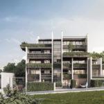 One, l'esclusivo complesso residenziale di Costruzioni Spinozzi